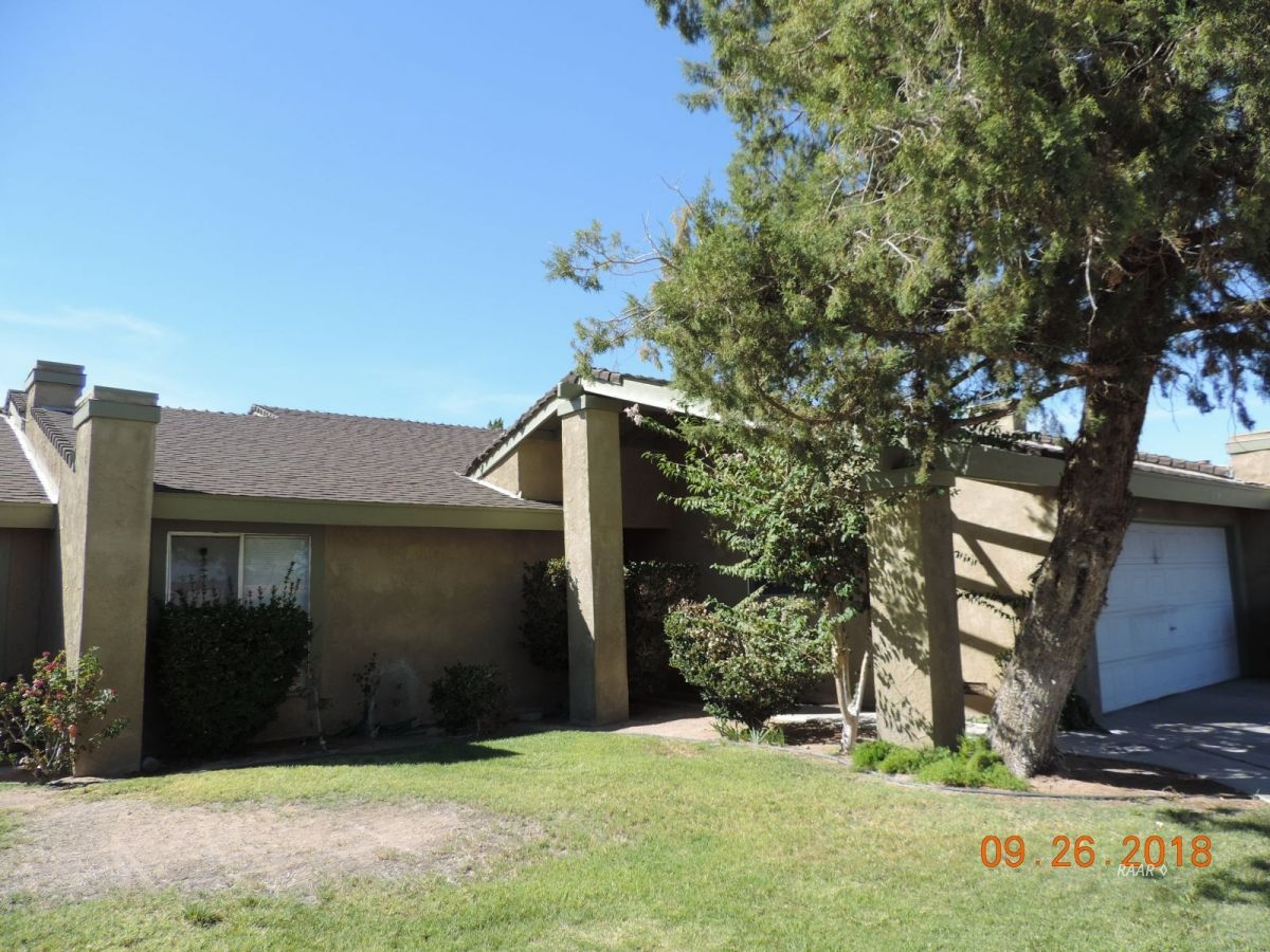 Photo for 1015 N Norma ST, Ridgecrest, CA 93555 (MLS # 1956450)
