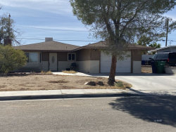 Photo of 1037 W Saint George AVE, Ridgecrest, CA 93555 (MLS # 1956489)