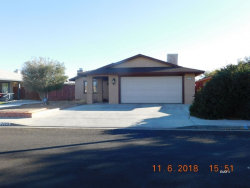 Photo of 709 Ginger AVE, Ridgecrest, CA 93555 (MLS # 1956658)
