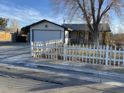 Photo of 1017 W Benson AVE, Ridgecrest, CA 93555 (MLS # 1956669)