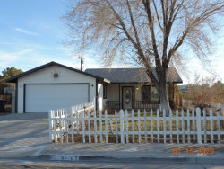 Photo of 1017 W Benson, Ridgecrest, CA 93555 (MLS # 1956672)