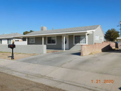 Photo of 238 S Desert Candles ST, Ridgecrest, CA 93555 (MLS # 1956689)