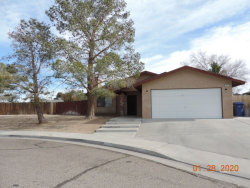 Photo of 604 Sherwood CT, Ridgecrest, CA 93555 (MLS # 1956719)