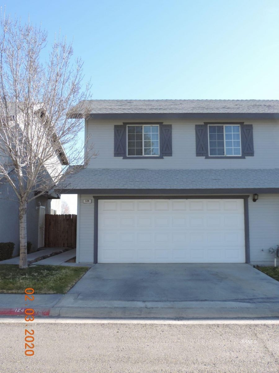 Photo for 124 S Lilac ST, Ridgecrest, CA 93555 (MLS # 1956764)