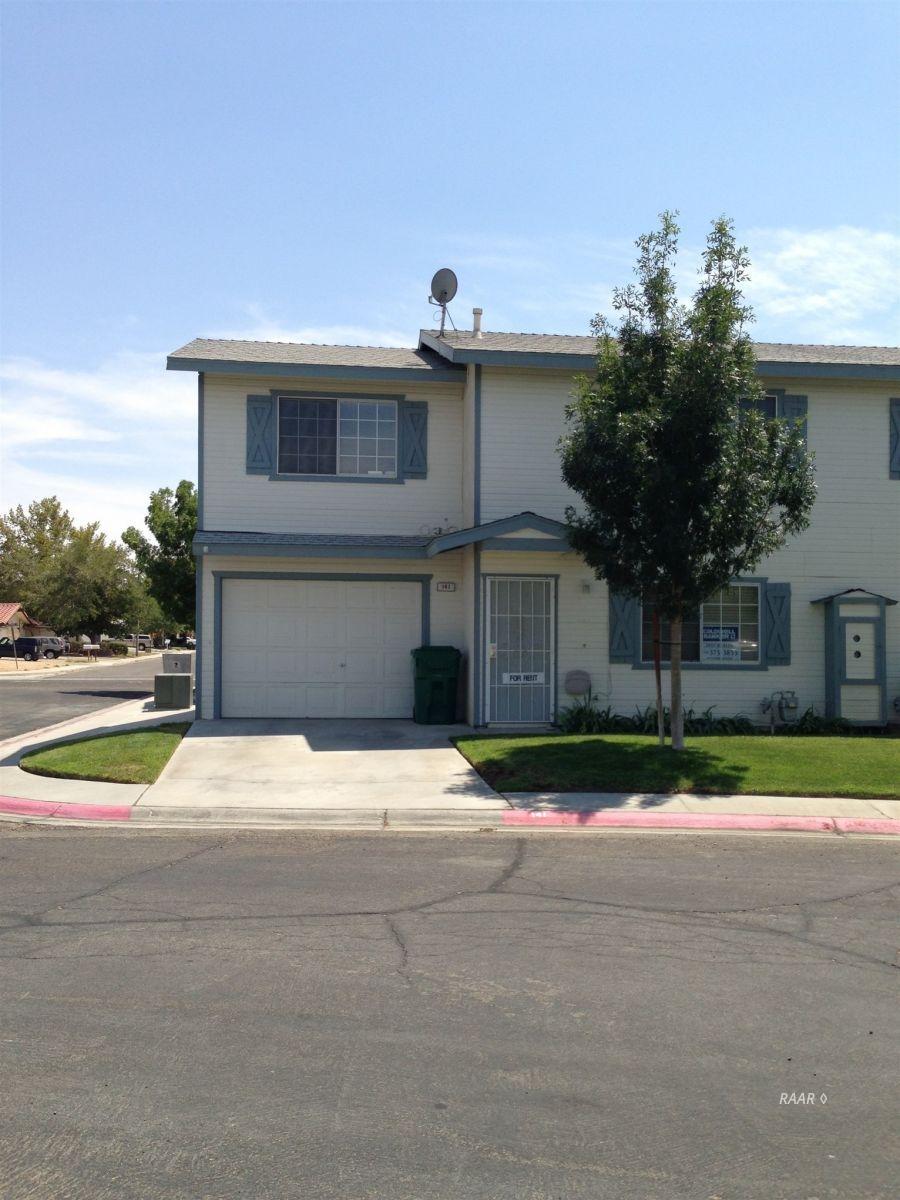Photo for 141 S Lilac ST, Ridgecrest, CA 93555 (MLS # 1956780)