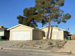 Photo of 1409 S Yorktown ST, Ridgecrest, CA 93555 (MLS # 1956960)