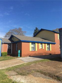 Photo of 931 S MEMORIAL Drive, Prattville, AL 36067 (MLS # 429542)