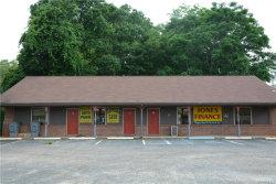 Photo of 175 DALEVILLE N Avenue, Unit G & H, Daleville, AL 36322 (MLS # 433985)