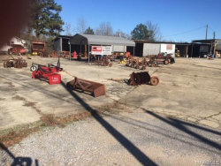 Photo of 11464 Central Plank Road, Eclectic, AL 36024 (MLS # 440138)