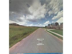 Photo of Lot 10 Ridgeview Drive, Millbrook, AL 36054 (MLS # 405704)