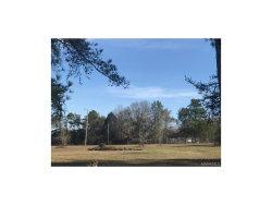 Photo of Lot C County Road 40 ., Prattville, AL 36067 (MLS # 412618)