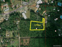 Photo of 2.98 Acres E County Road 4 ., Geneva, AL 36340 (MLS # 452270)