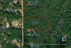 Photo of 5.57 Acres Pineview Lane, Samson, AL 36477 (MLS # 464714)