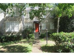 Photo of 2563 College Street, Unit A, Montgomery, AL 36106 (MLS # 422631)