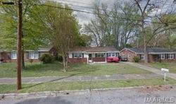 Photo of 3323 Bedford Lane, Montgomery, AL 36109 (MLS # 459114)