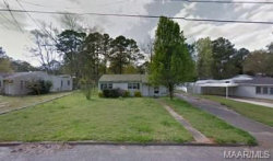Photo of 3465 DUNDALE Road, Montgomery, AL 36109 (MLS # 459118)