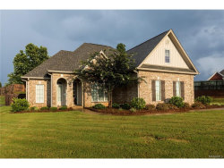 Photo of 1604 Trolley Road, Prattville, AL 36066 (MLS # 420091)