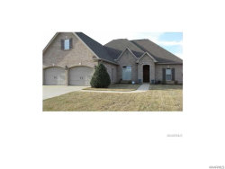 Photo of 345 SILVER POINTE Drive, Millbrook, AL 36054 (MLS # 428486)