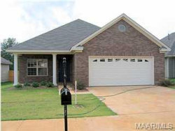 Photo of 715 BRIARCLIFF Place, Prattville, AL 36066 (MLS # 431653)