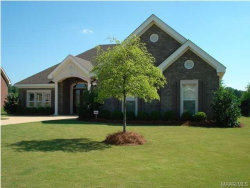 Photo of 5564 HOLLISTER Drive, Montgomery, AL 36116 (MLS # 433877)