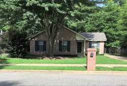 Photo of 456 FOREST PARK Drive, Montgomery, AL 36109 (MLS # 436072)