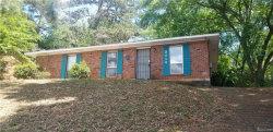 Photo of 3014 GEORGE B EDMONDSON Drive, Montgomery, AL 36110 (MLS # 451372)