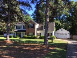 Photo of 521 NEW BINGHAM Drive, Wetumpka, AL 36093 (MLS # 452744)