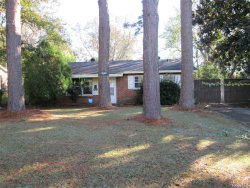 Photo of 1624 CROUSON Street, Montgomery, AL 36110 (MLS # 452863)