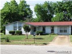 Photo of 5752 PINEBROOK Drive, Montgomery, AL 36117 (MLS # 461078)