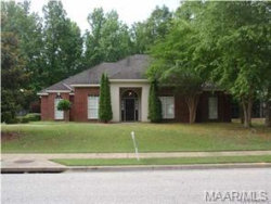 Photo of 607 FOREST Trail, Montgomery, AL 36117 (MLS # 461117)