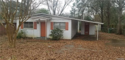 Photo of 1632 YARBROUGH Street, Montgomery, AL 36110 (MLS # 466749)