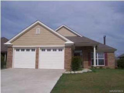 Photo of 9208 SILVERBERRY Court, Montgomery, AL 36117 (MLS # 470568)