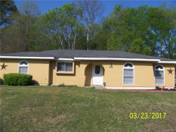 Photo of 5814 CARRIAGE BROOK Drive, Montgomery, AL 36116 (MLS # 414829)