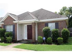 Photo of 174 Ridgeview Drive, Millbrook, AL 36054 (MLS # 419468)