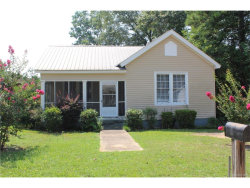 Photo of 114 Ashurst Avenue, Tallassee, AL 36078 (MLS # 419844)