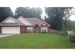 Photo of 136 HOMEWOOD Drive, Millbrook, AL 36054 (MLS # 419857)