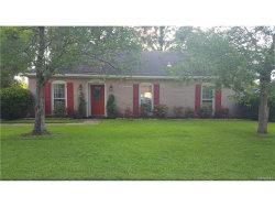 Photo of 5828 Red Barn Road, Montgomery, AL 36116 (MLS # 420088)
