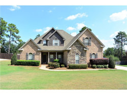 Photo of 155 Brookhaven Trail, Wetumpka, AL 36093 (MLS # 420121)