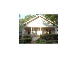 Photo of 1259 S Lawrence Street, Montgomery, AL 36104 (MLS # 420213)