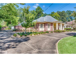 Photo of 3044 Boxwood Drive, Montgomery, AL 36111 (MLS # 420275)