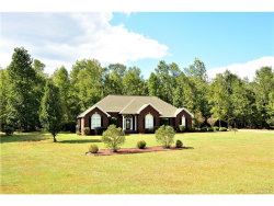 Photo of 1541 Grier Road, Wetumpka, AL 36092 (MLS # 422569)