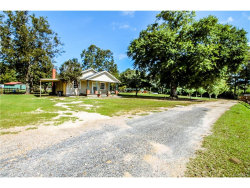 Photo of 1460 &1480 Possum Trot Road, Deatsville, AL 36022 (MLS # 422776)