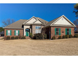 Photo of 112 MARBLE Way, Wetumpka, AL 36093 (MLS # 422945)