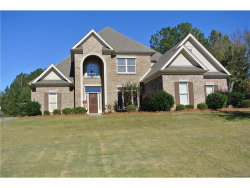 Photo of 822 MERRY LAKE Drive, Pike Road, AL 36064 (MLS # 424626)