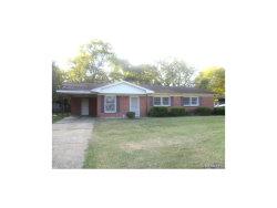 Photo of 4426 NARROW LANE Road, Montgomery, AL 36116 (MLS # 424682)