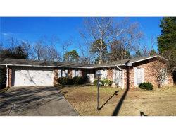 Photo of 4433 N Gaskell Circle, Montgomery, AL 36106 (MLS # 424934)