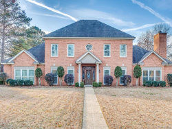 Photo of 7636 HALCYON FOREST Trail, Montgomery, AL 36117 (MLS # 426439)