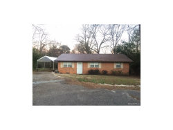 Photo of 360 Hillcrest Street, Tallassee, AL 36078 (MLS # 427106)
