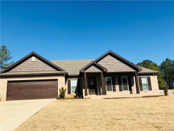 Photo of 62 Mulder Cove Lane, Wetumpka, AL 36093 (MLS # 428237)