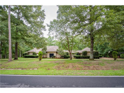 Photo of 184 Fairliewood Drive, Wetumpka, AL 36093 (MLS # 428318)